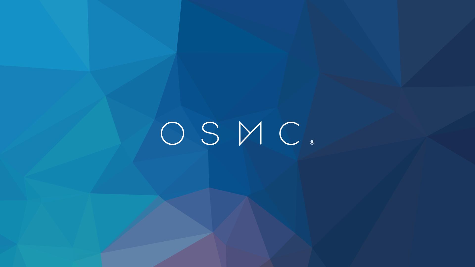 Setting Up OSMC - Oren Bell