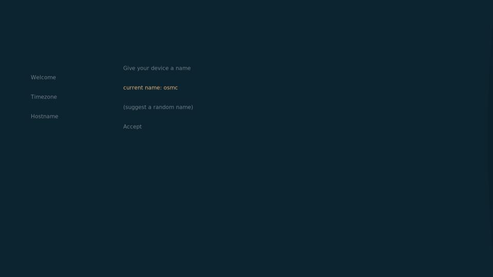 install netflix on osmc